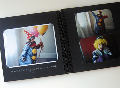 Costume book_inside