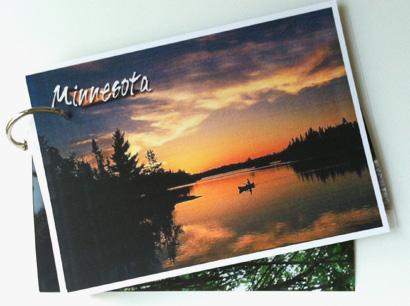 Postcard_book