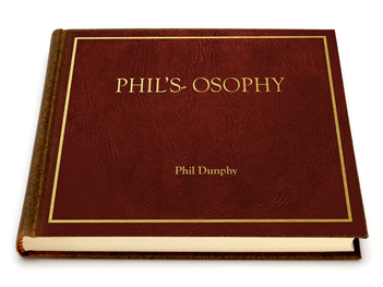 Phil's-osophy_Book