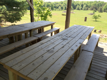 Mark_tables and benches